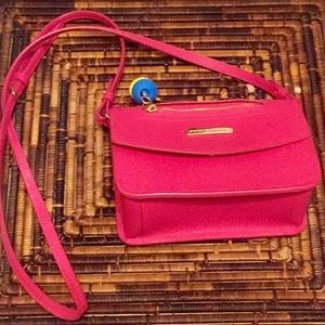 Juicy Couture Crossbody bag w/ Charm